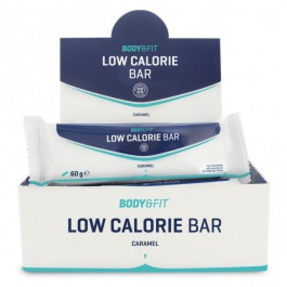 Батончик Low Calorie Bars Body and Fit (60 гр)