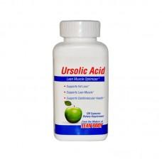 Ursolic Acid Labrada (120 капс)