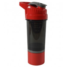 Шейкер Shaker Cup Cyclone Cup red (650 мл)