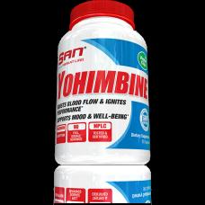 Yohimbine San Nutrition (90 капс)