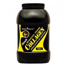 Collagen Hydrolyzed Pure Powder Stark Pharm (1000 гр)