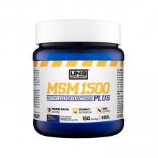 Msm 1500 Plus UNS Supplements (300 гр)