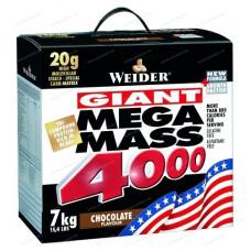 Mega Mass 4000 Weider (7000 гр)