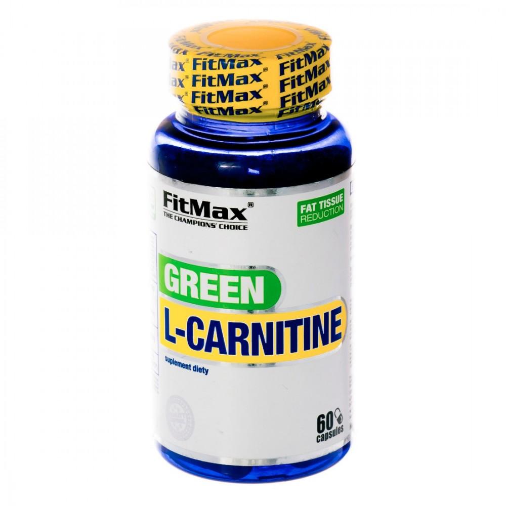 L-Carnitine Green FitMax (60 капс)