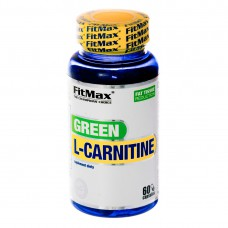 L-Carnitine Green FitMax (60 капс)