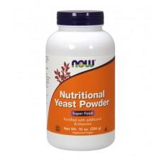 Nutritional Yeast Powder NOW (284 гр)
