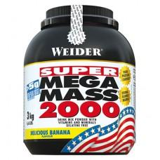 Mega Mass 2000 Weider (3000 гр)