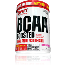 BCAA Boosted San Nutrition (105 гр)