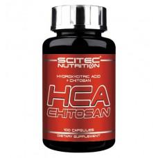 HCA Chitosan Scitec Nutrition (100 капс)