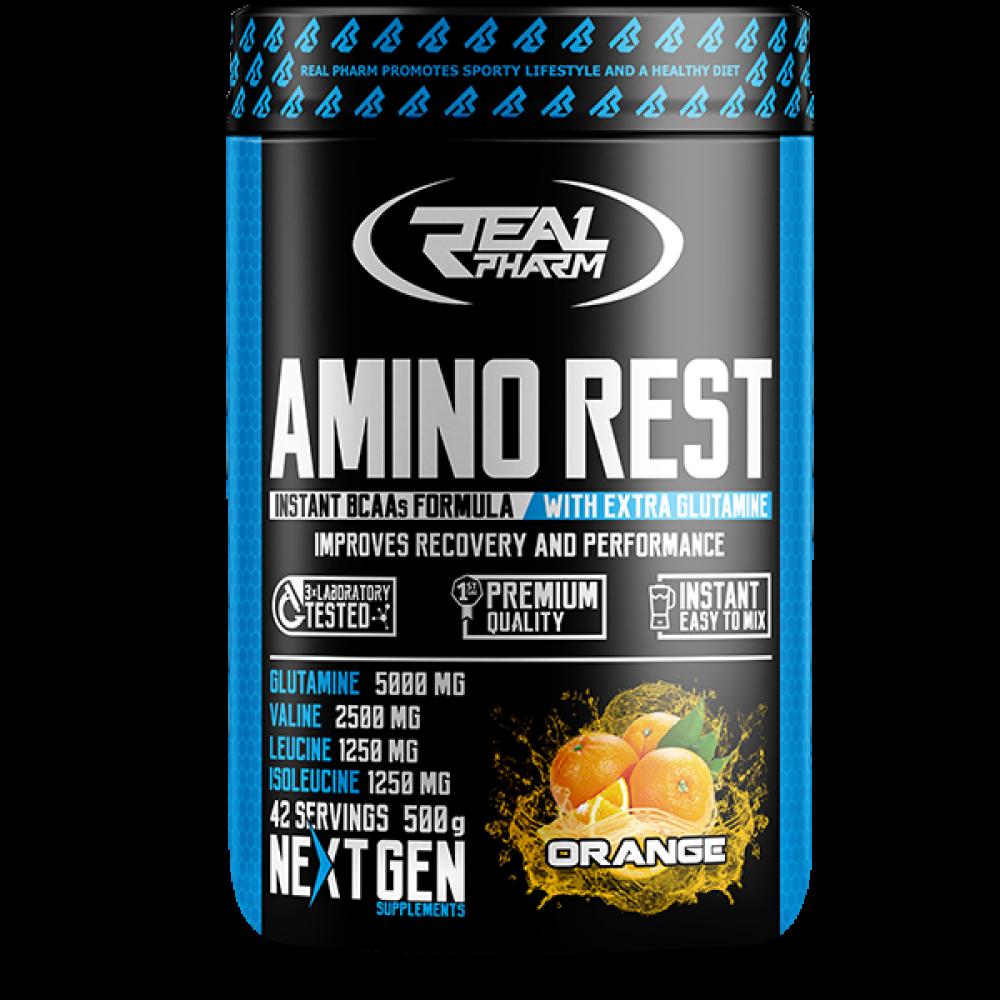 Amino Rest Real Pharm (500 гр)