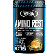 Amino Rest Real Pharm (500 гр)