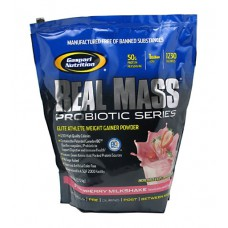 Real Mass Probiotic Gaspari Nutrition (2724 гр)