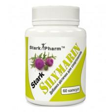 Silymarin 500 мг Stark Pharm (60 капс)
