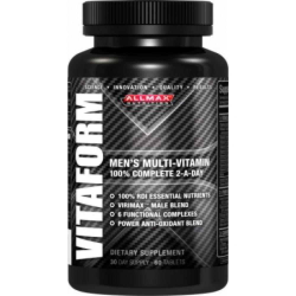 VitaForm AllMax (60 табл)