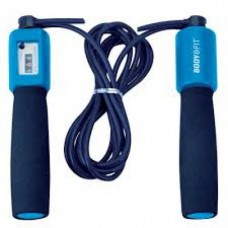 Jump rope with score counter  Body and Fit