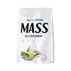 Mass Acceleration All Nutrition  (1000 гр)