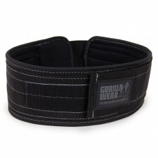 Пояс 4 Inch Nylon Belt Gorilla Wear