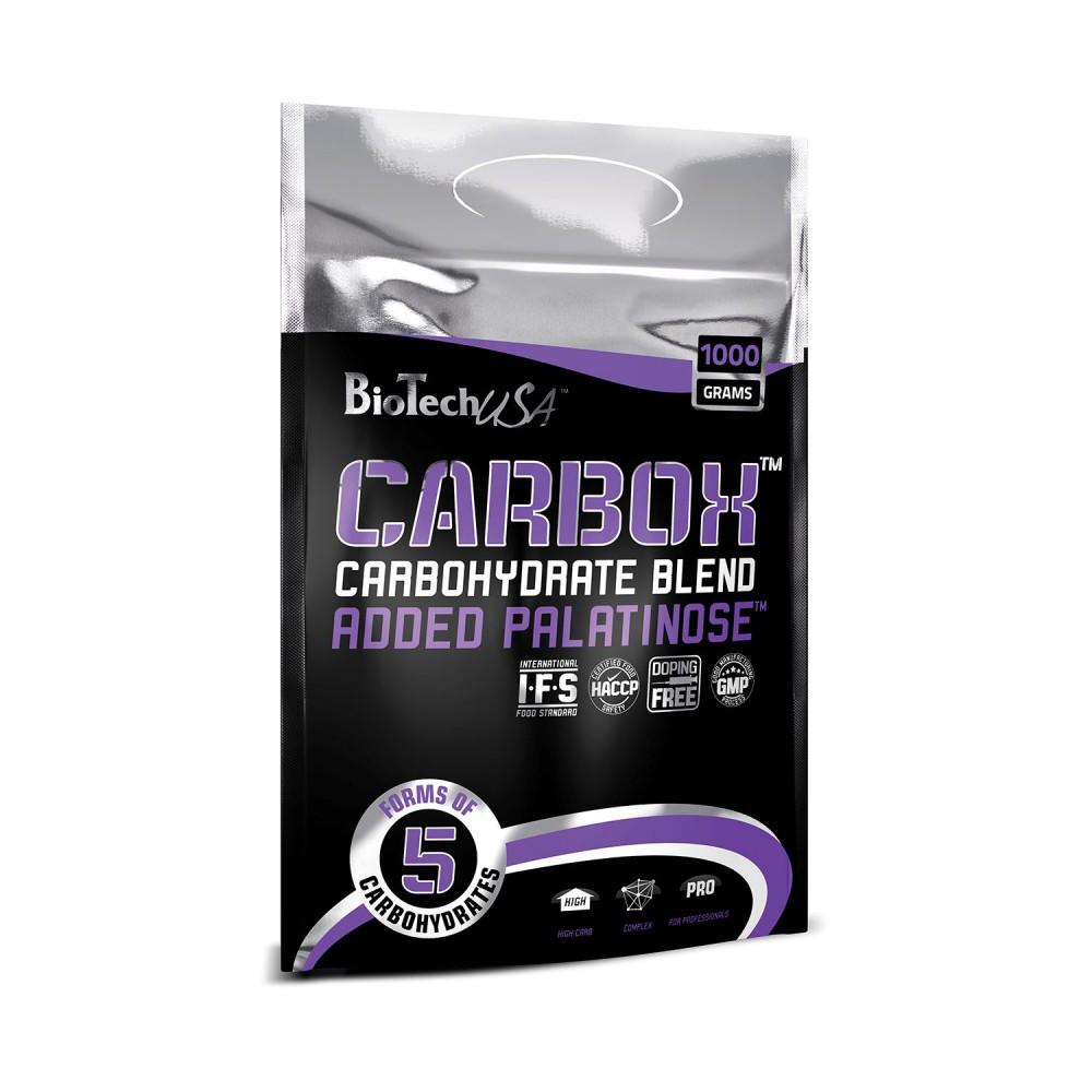 Гейнер CarboX BioTech USA (500 г)
