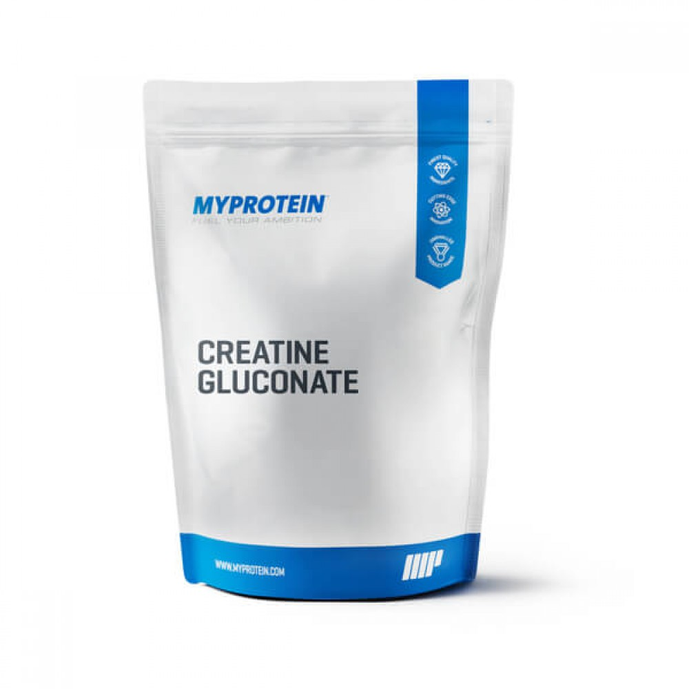 Creatine Gluconate MyProtein (500 гр)