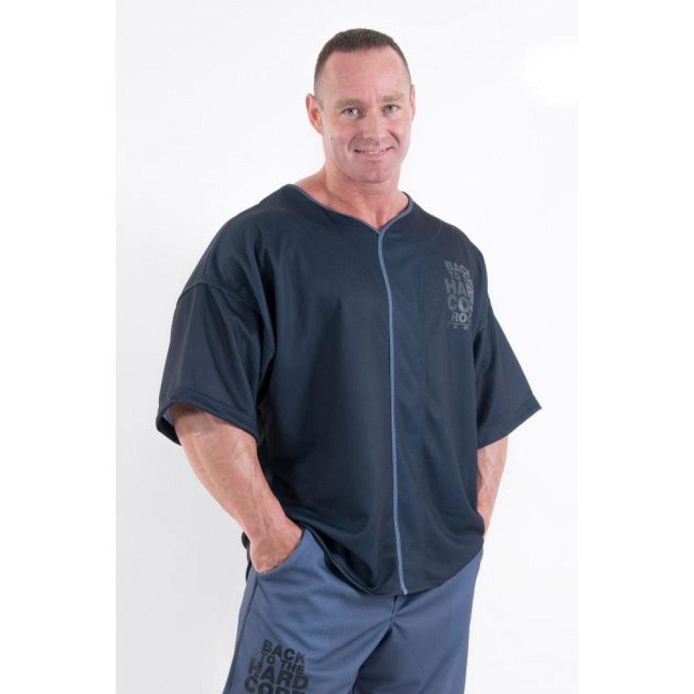 Рубашка Hardcore Jersey 305 Black