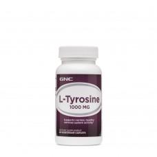 L-tyrosine 100 Gnc (60 табл)