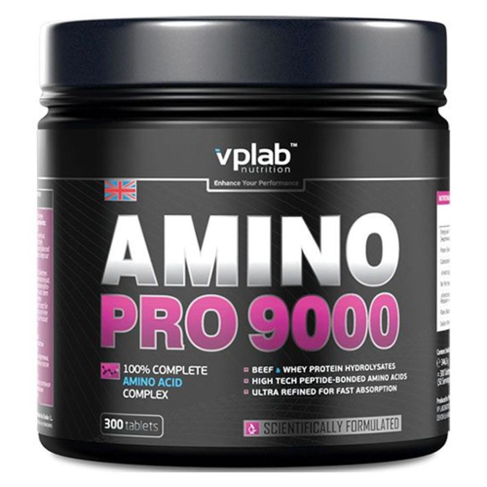 Amino Pro 9000 VP Lab (300 табл)