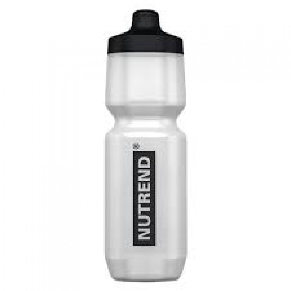 Бутылка Sport bottle fitness Nutrend (750 мл)