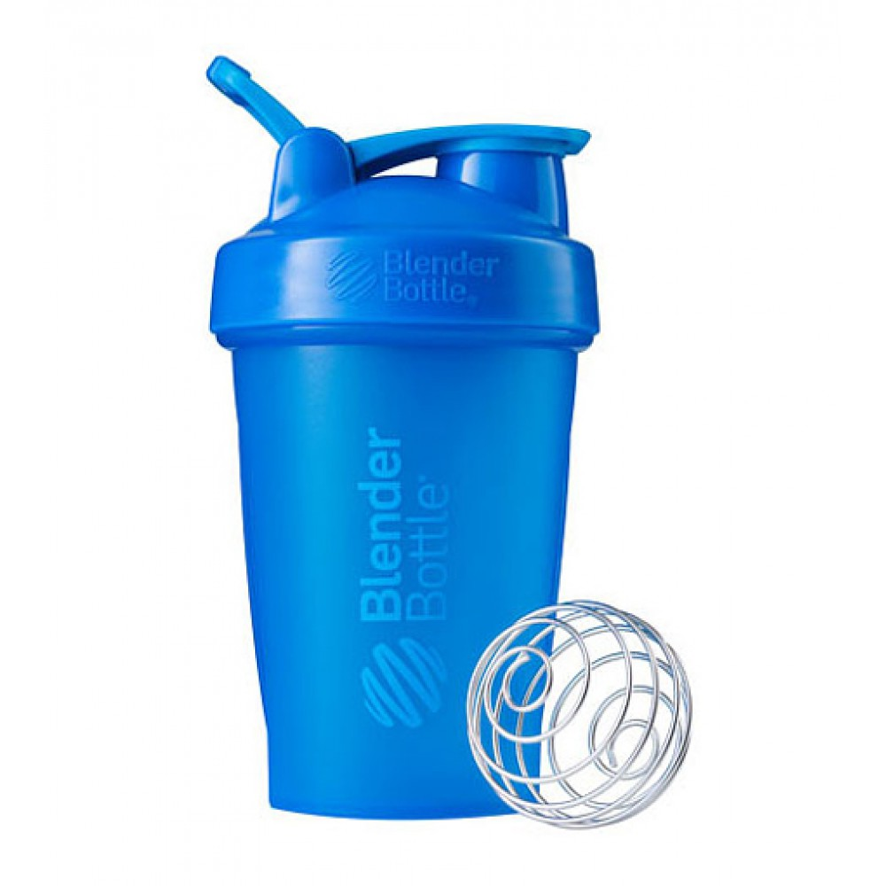 Шейкер Classic Loop Blender Bottle циан (590 мл)