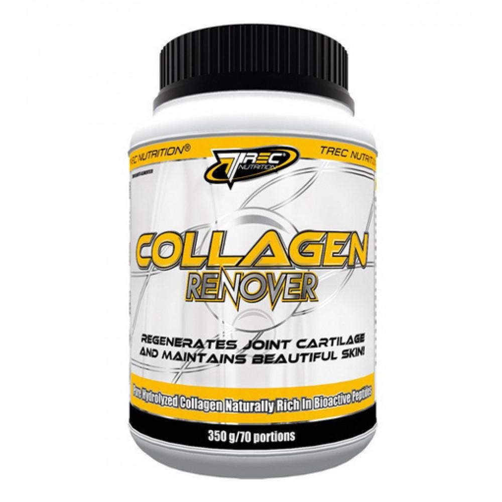 Colagen Renover Trec Nutrition (350 гр)