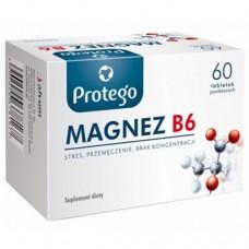 Protego Magnez B6 Salvum Lab (60 табл)