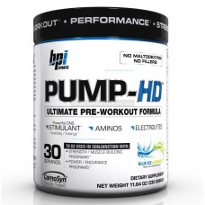 Pump HD BPI Sports (330 гр)