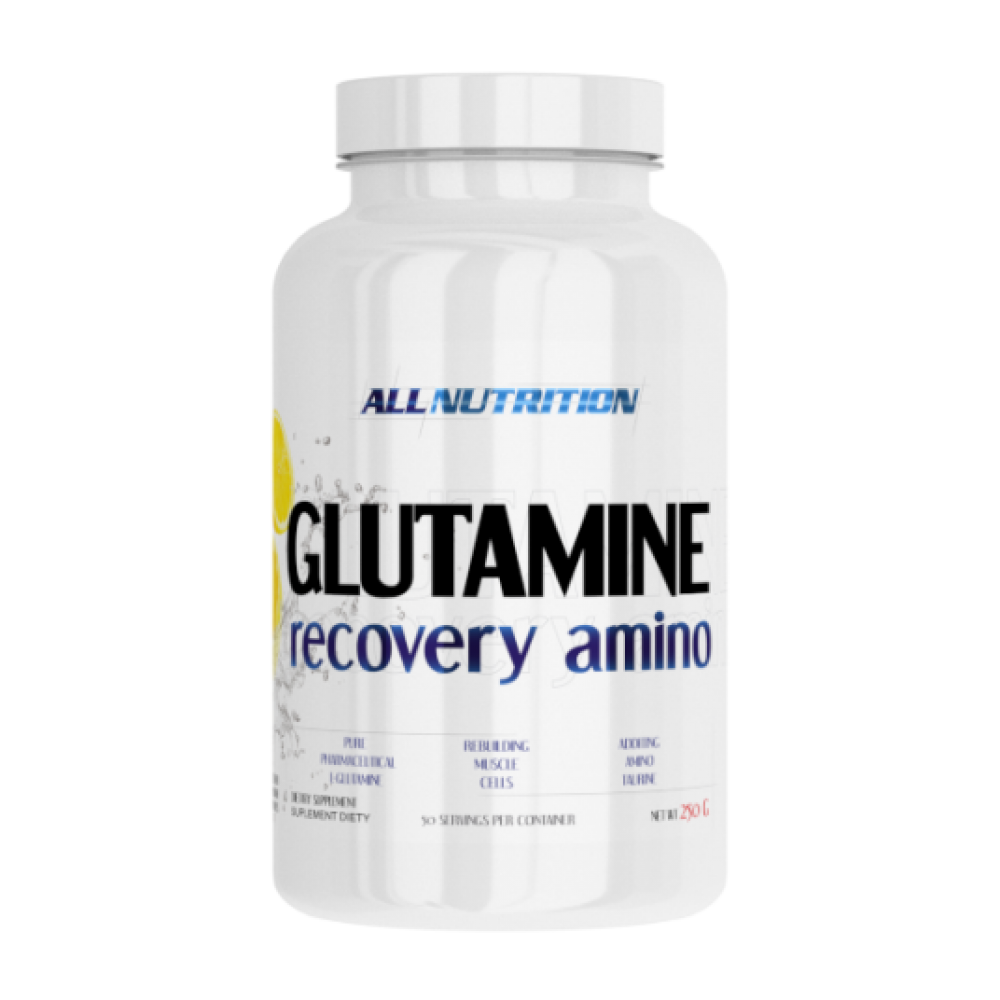 Glutamine All Nutrition (250 гр)