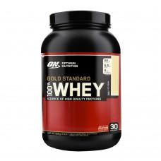 100% Whey Gold Standard Optimum Nutrition (909 гр)