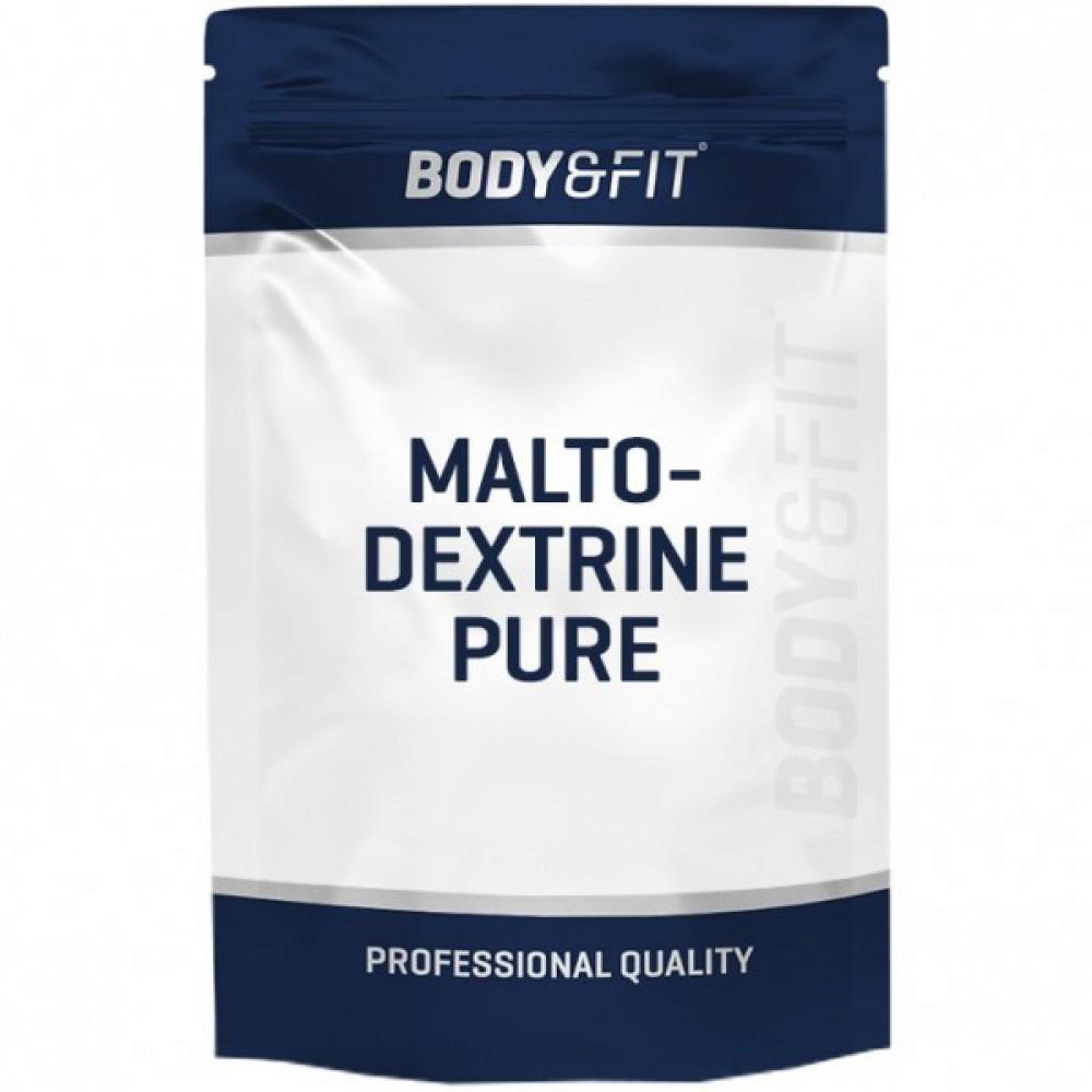 Maltodextrine Pure Body and Fit (1000 гр)