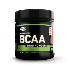 BCAA 5000 Powder Optimum Nutrition (380 гр)