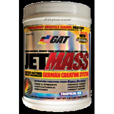 JetMass GAT (820 гр.)