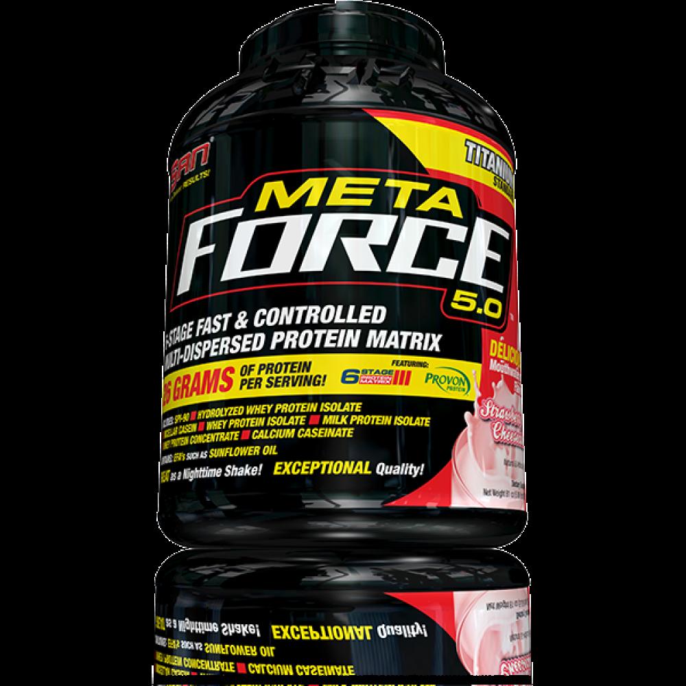 Metaforce Protein San Nutrition (2300 гр)