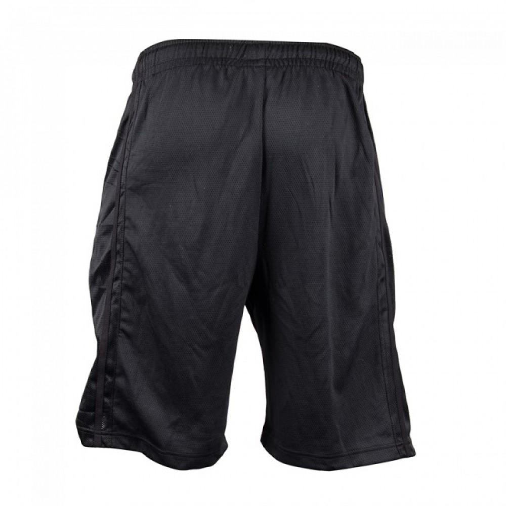 Шорты GW Athlete Oversized Black
