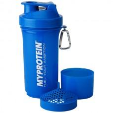 SmartShake Slim Blue MyProtein (500 мл)