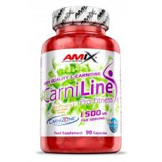 CarniLine 1500 mg Amix Nutrition (90 капс)