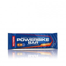 POWER BIKE BAR Nutrend  (45 гр)