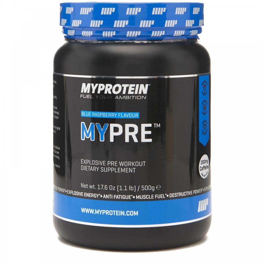 MYPRE MyProtein (500 гр)