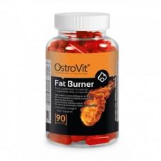 Fat Burner Ostrovit (90 табл)