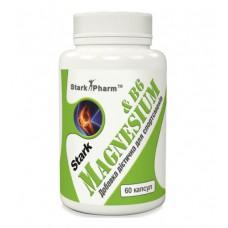 Magnesium & B6 Stark Pharm (60 капс)