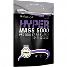 Гейнер Hyper Mass 5000 BioTech USA (4000 г)