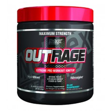 Outrage Nutrex Research (144 гр)
