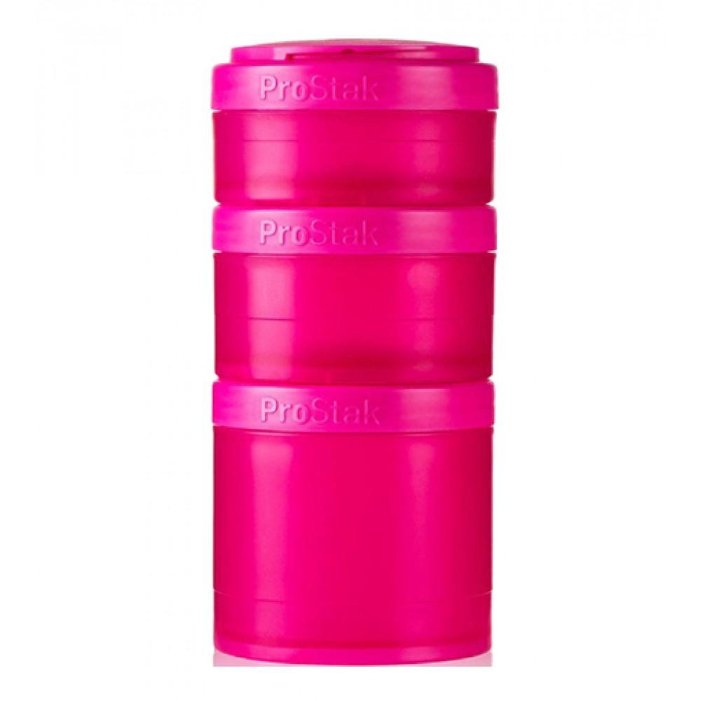 Контейнеры Expansion Pak Blender Bottle розовые