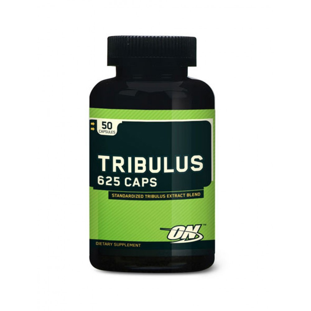 Tribulus 625 Caps Optimum Nutrition (50 капс)