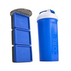 Shaker Core 150 Blue MyProtein (700 мл)
