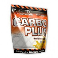 Carbo Plus Hi Tec Nutrition (3000 гр)